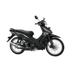 NEW REVO FIT FI MMC - GALAXY BLUE KAB. TIMOR TENGAH UTARA