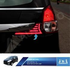 New Suzuki Ertiga Reflektor Lampu Belakang JSL/Rear Lamp Reflector