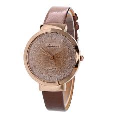 New Top Brand Flower Butterfly Genuine Leather montre femme Casual Dress Watch Ladies Wrist Quartz Watch Women Watches Red Clock
