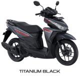 Review New Vario 125 Esp Cbs Titanium Black Jakarta Terbaru
