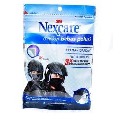 Katalog Nexcare 3 M Masker Bebas Polusi Terbaru