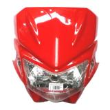 Beli Next Batok Kedok Lampu Depan Motocross Model Klx 150 Next Merah