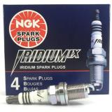Jual Ngk Iridium Lkr6Aix 4Pcs Box Original