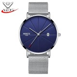 Jual Men Women Fashion Wristwatch Wristwatch Casual Quartz Watch Intl Tiongkok