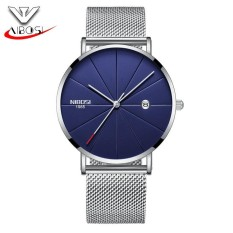 Jual Men Women Fashion Wristwatch Wristwatch Casual Quartz Watch Intl Oem Murah