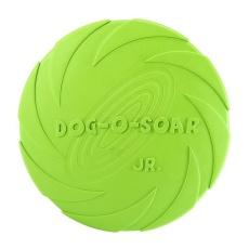 NiceEshop Hewan Peliharaan Dog Toy, Flyer Mainan Anjing, Anjing Mainan Frisbee Flying Disc Tooth