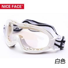 Beli Niceface Anak Anak Di Luar Ruangan Sepeda Motor Debu Anti Shock Kaca Mata Kacamata Angin Cicilan