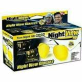 Jual Night View Glasses Kaca Mata Kacamata Anti Silau Night View Online