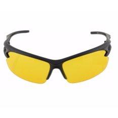 Night View Vision Aimons Glasses Kaca Mata Anti Silau - Sport Version