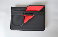 Nighthawk Anti Gempa Set F117-f1/F117-f6 Tas Laptop Buku Tulis Bagian Dalam Kantongan