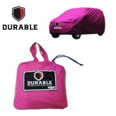 Toko Nissan Grand Livina Durable Premium Wp Car Body Cover Tutup Mobil Selimut Mobil Pink Di Indonesia