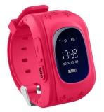 Spesifikasi Nonof Kids Safe Gps Gsm Watch Jam Tangan Sos Panggilan Anti Hilang Smartwatch Untuk Anak Anak Merah Intl Dan Harga
