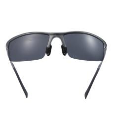 Nonvoful 100% UV Perlindungan Bersepeda Outdoor Olahraga Atlet Kacamata-Intl