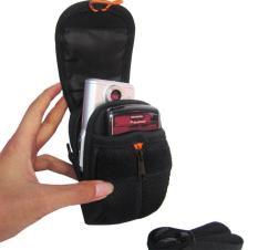 Jual Nordend Tas Kamera Saku Dan Handphone B243 Murah