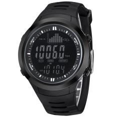 Jual Jam Tangan Pria Northedge Jam Tangan Digital With Prakiraan Cuaca Alat Pengukur Ketinggian Barometer Pengukur Suhu For Mendaki Memancing Olahraga Luar Ruangan Di Tiongkok