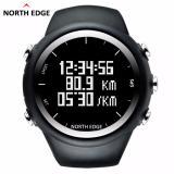 Model Northedge Jam Tangan Digital Pria Wanita Dapat Digunakan Olahraga Ekstrim Terbaru