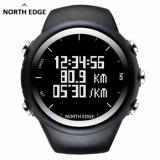 Toko North Edge X Trex Digital Watch For Man With Compass Barometer Thermotere Weather Waterproof Sports Gps Alarm Online Terpercaya