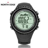 Harga North Edge Jam Digital Olahraga For Pria Dengan Alat Pengukur Tinggi Barometer Kompas Termometer Prakiraan Cuaca Alat Pengukur Langkah Pendakian Lari Renang And Bersepeda Baru Murah