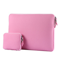 Notebook Canvas Flap Sleeve Case Bag Pouch Cover for Macbook 12