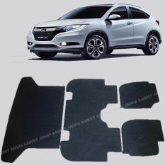 Ansha - Karpet mobil HRV Karpet Mobil Untuk Honda HRV Warna Hitam Gratis Ongkir /Free Ongkir Murah terlaris Beli Karpet Mobil Karpet Honda HRV