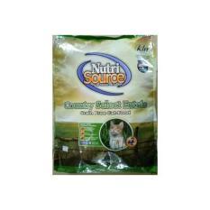 NUTRISOURCE CAT GRAIN FREE 6,8KG