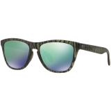 Beli Oakley Performance Lifestyle Frogskins Oo9245 26 Sunglasses Matte Olive Cicil
