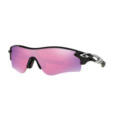 Oakley Sunglasses Radarlock Path (A) Oo9206 - Polished Black (920625) Size  38 4c6f86cf30