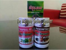 Ongkos Kirim Obat Exim Basah Kering Herbal Denature Di Jawa Tengah