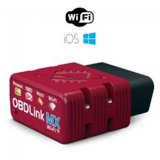 Spesifikasi Obdlink Mx Wi Fi Obd Ii Scan Tool Interface Android And Ios Yang Bagus