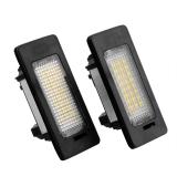 Harga Oem 2X Led License Plate Light Lamp Bulb Car Replacement For Bmw E82 E88 E90 Intl Yang Murah Dan Bagus
