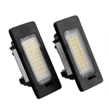 Promo Oem 2X Led License Plate Light Lamp Bulb Car Replacement For Bmw E82 E88 E90 Intl Oem