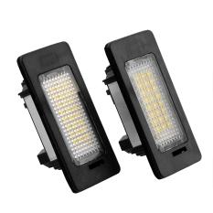 Jual Oem 2X Led License Plate Light Lamp Bulb Car Replacement For Bmw E82 E88 E90 Intl Oem Branded