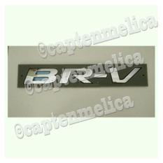 Promo Emblem Stir Steer Honda JazzMobilioFreedBrioBRVHRVCRV OriginalIDR150000 Rp 179000