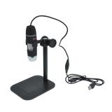 Spesifikasi O 50 X Papan 500 X Usb Digital Mikroskop Elektronik Kamera Memimpin Kaca Pembesar Hitam Paling Bagus