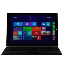 Toko O Magnetic Touch Pad Bluetooth Keyboard Jenis Penutup Untuk Microsoft Permukaan Pro 3 Terlengkap Tiongkok