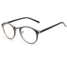 Toko O Praktis Cantik Retro Kacamata Bundar Lima Gaya For Pria And Wanita Sama Sama Teh Gaya Online Di Tiongkok