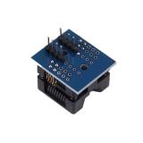 Kualitas Oh Sop8 Untuk Dip8 Lebar Tubuh Kursi Lebar 200Mil Soket Adaptor Programer Not Specified
