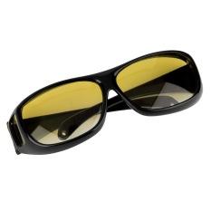 Spesifikasi O Sinar Uv 400 Kacamata Hitam Kacamata Mata Penangkapan Ikan Naik Mengemudi Malam Visi Hitam Yang Bagus Dan Murah
