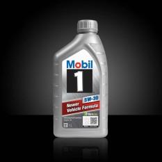 Oli Mesin – Mobil 1™ 5W-30 (1 liter)