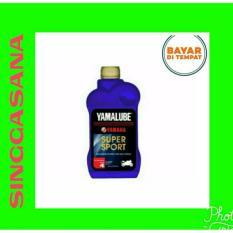 Jual Beli Oli Mesin Motor Yamalube Super Sport 10 W 40 4T 1 Liter Di Dki Jakarta