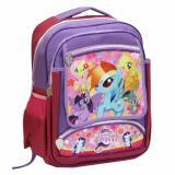 Toko Onlan My Little Pony Pita Cantik Tas Ransel Anak Ukuran Besar Sd Purple Terdekat