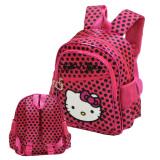 Harga Onlan Tas Ransel Tk Atau Play Group Hello Kitty Bahan Satin Halus Import Pink Fanta Baru