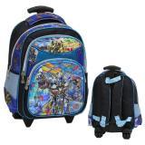 Jual Onlan Transformers 5D Timbul Anti Gores Tas Trolley Anak Tk Import Onlan Original