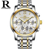 Spesifikasi Ontheedge Luxury Date Men S Sport Watch Analog Small Wrist Watch Multifunctional Noctilucent Mens Waterproof Men S Watch Intl Yg Baik