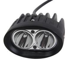 Ooplm 8 W Spot 840LM LED Lampu Kerja 12/24 V Jeep 4X4 SUV ATV