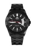 Harga Hemat Orient Date Classic Automatic Er28003B Jam Tangan Pria Formal Hitam