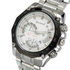 Asli Authentic Kuno Unta Mens Watch Olahraga FashionBusiness Waterproof Ledakan Mens Watch Selling High-grade QUARTZ-Intl