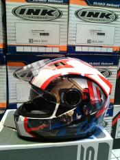 ORIGINAL helm mds proven 2 visor capten amerika