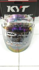 ORIGINAL kaca rainbow ORI helm Ink Cx 22 Cx 25 Cx 390 , Kyt Forza Romeo