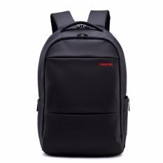 Harga Original Tigernu Premium T B3032A 15 6 Inch Upgraded Version Waterproof Anti Theft Backpack Laptop Bag Black Baru